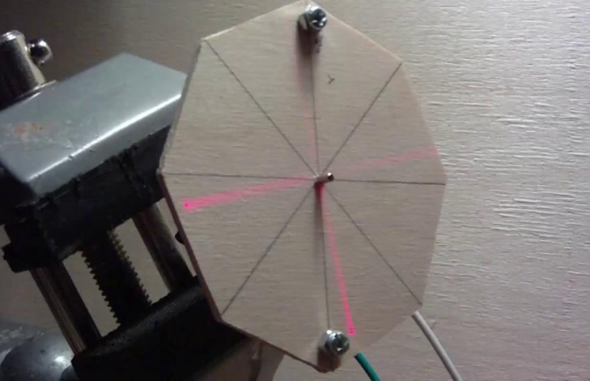diy laser disc